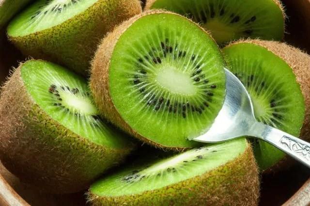 kiwi jejum emagrece ou nao