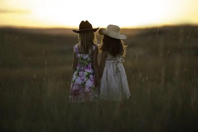 Minha irmã, obrigada por também ser minha melhor amiga