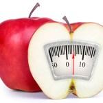 Quantas calorias tem uma maçã?