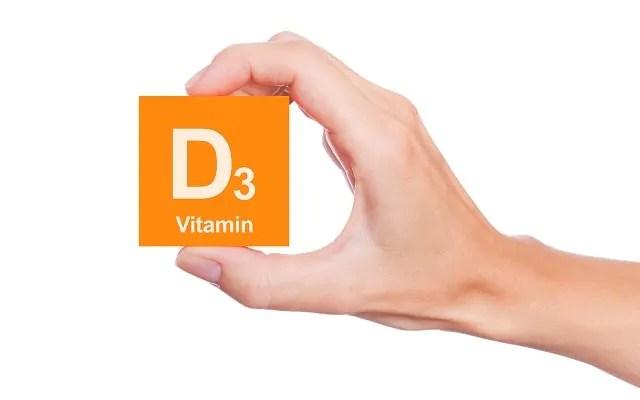 Vitamina D3: para que serve e onde encontrar?