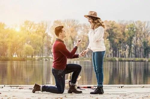 Minha filha vai casar!