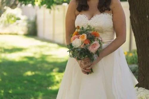 Significado da cor branca no casamento