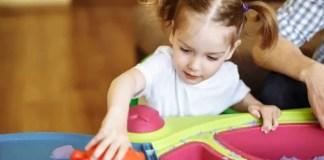 Areia moldável para crianças: saiba mais!