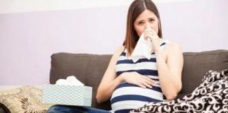 Gravidez e gripe: atenção e cuidados necessários!