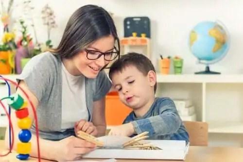 deficiencia-intelectual Para as necessidades específicas de apoio educativo: o que é?