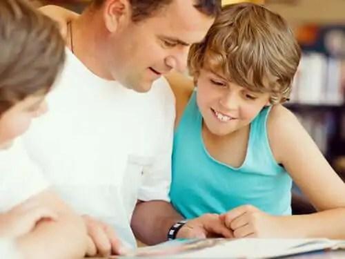 dicas-para-melhorar-a-compreensao-da-leitura-em-criancas 7 estratégias para melhorar a compreensão de leitura em crianças