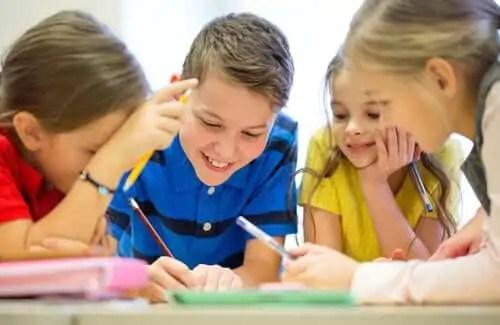 tecnicas-de-dinamica-de-grupo A dinâmica do trabalho de grupo na sala de aula