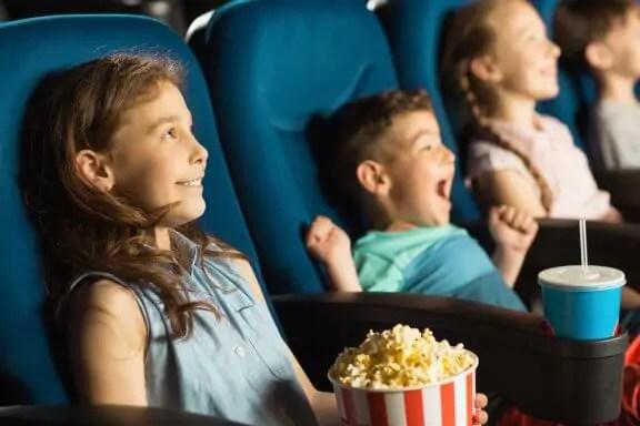 22-filmes-para-criancas-lancados-em-2019 6 filmes para lembrá-lo de que o valor da família