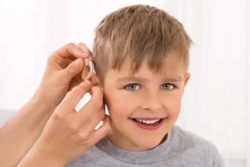 contato-com-a-escola Que é o pai de uma criança com deficiência auditiva