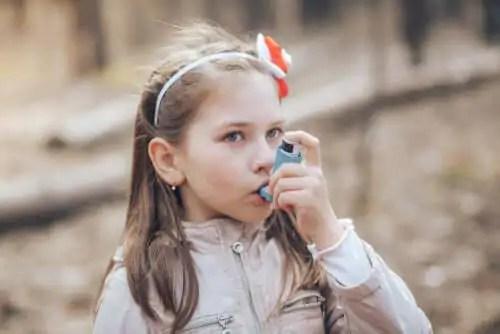 tratamento-da-asma-em-criancas-1 O tratamento da asma em crianças