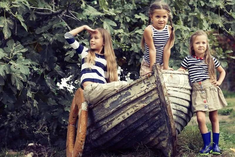 a-importancia-de-ensinar-nossos-filhos-a-respeitar-a-natureza-1 Por que você iria permitir que seu filho escolher suas próprias roupas