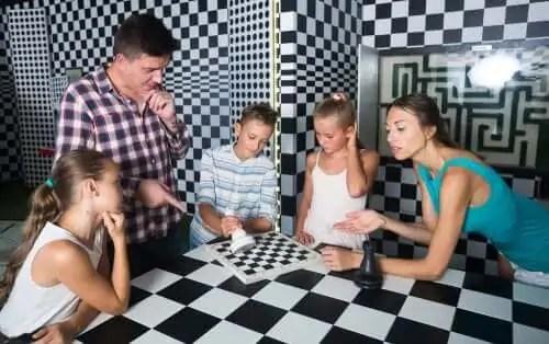 escape-rooms-para-criancas Os benefícios de escape-os quartos para os filhos