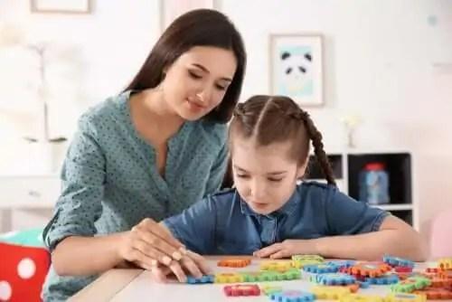 o-jogo-simbolico O jogo é simbólico para crianças com autismo