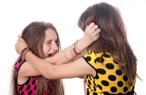 resolver-conflitos 3 dicas sobre como ajudar seu filho a resolver conflitos
