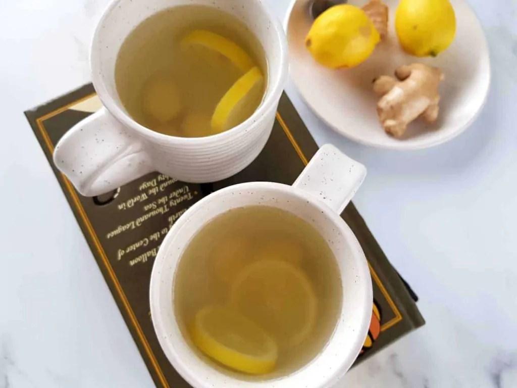 cha-de-limao 5 segredos do chá de limão para a saúde que você ainda não sabe