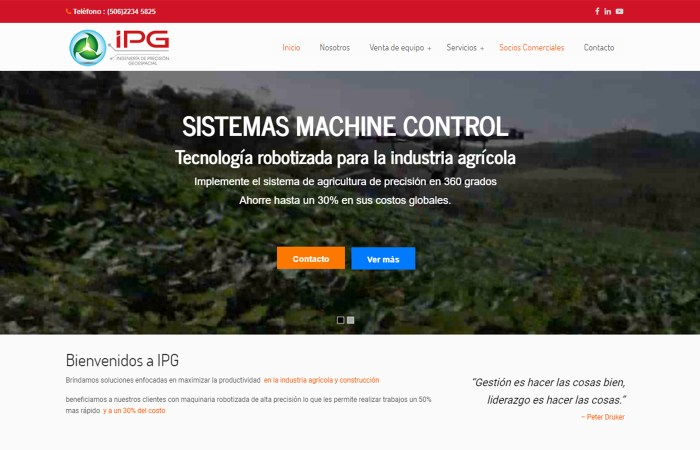 IPG Latinoamerica *
