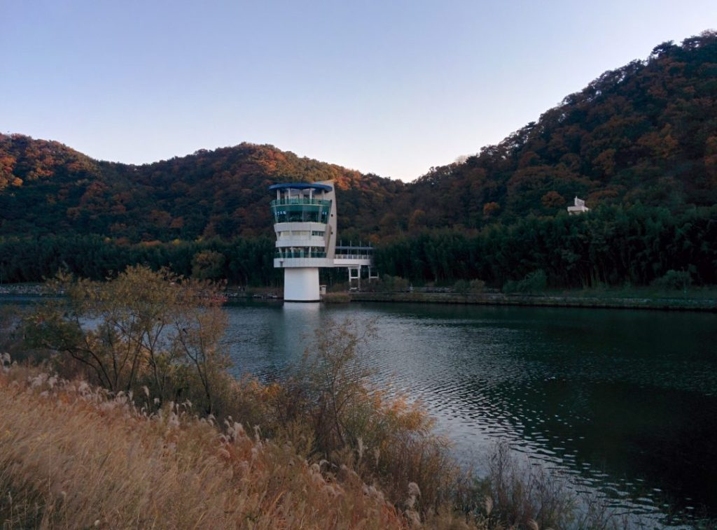 Taehwa River Ulsan