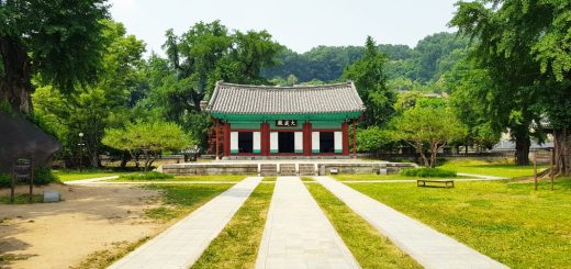 things to do in Jeonju hanok village