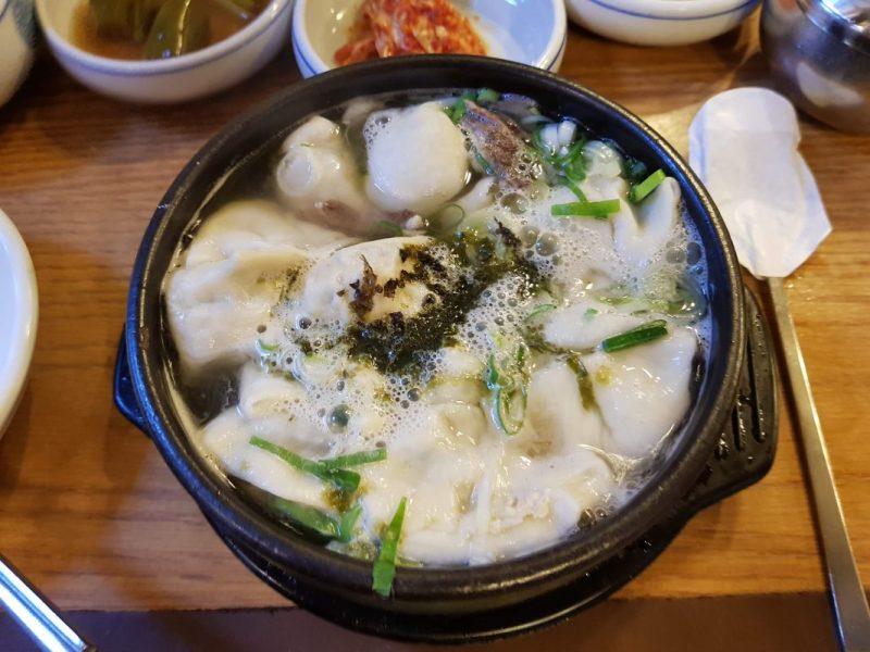 myeongdong kyoja