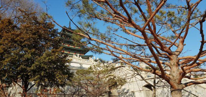 1 Day Itinerary Seoul