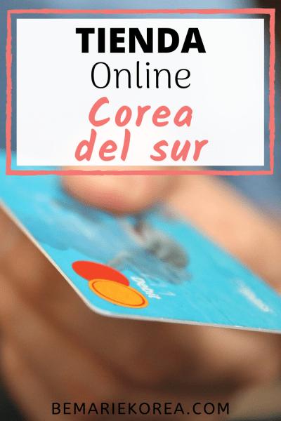 ropa coreana online
