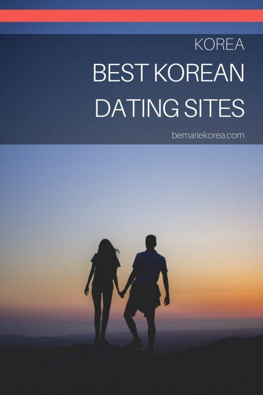 korean online dating