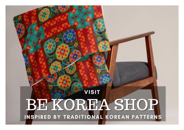 Be Korea Shop