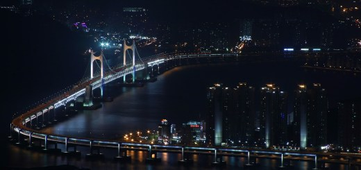 things to do in busan in winter