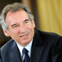 Votez François BAYROU! Pourquoi c'est nécessaire...