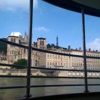 De la droiture des lignes courbes: une image parfaite, #Lyon ...