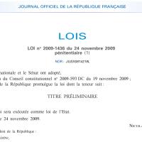 """Les arguties """"bracelets électroniques"""" de N.#Sarkozy ..."""