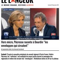 """Les """"enveloppes cachées"""" du clan #Valls ..."""
