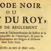 Quand Elie Domota démonte François Fillon sur le #racisme & l'#esclavage...