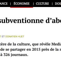 """Chez @Le_Figaro, la """"croisière s'amuse"""", ce luxe ..."""