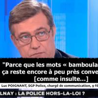Au fait, les «policiers de #Gauche», ça existe(ou pas)? Le «silence desbons» …
