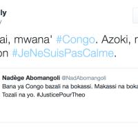 "Aulnay-sous-Bois: #Théo, ""A zoki, to zoki"", sa blessure est la nôtre, #Justicepourtheo"