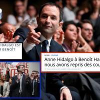 #EnMarche les «encombrants!»: Quand les «passéistes» pro #Valls se parjurent, ok!