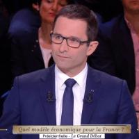 Contre le #FN et les politiques libérales, je voterai @BenoitHamon, par conviction ...