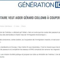 «Géraard! Il faut que j'te parle!». Ma «lettre Coluche» à Gérard #Collomb… #Calais