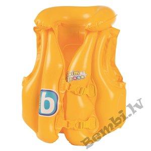 "Swim Safe - 20"" x 18""/51cm x 46cm Baby Vest Step B"