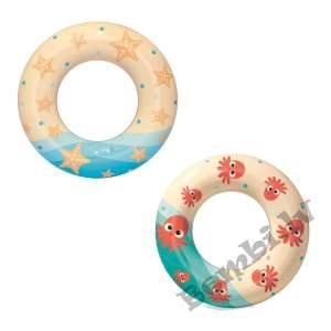 """Bestway - ϕ24""""/ϕ61cm Swim Ring"""