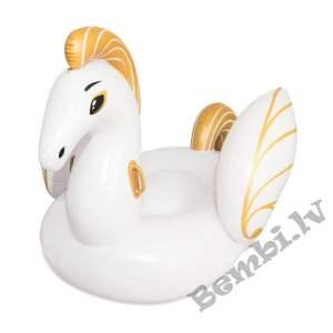 """Bestway - 7'7"""" x 59""""/2.31m x 1.50m Luxury Pegasus"""