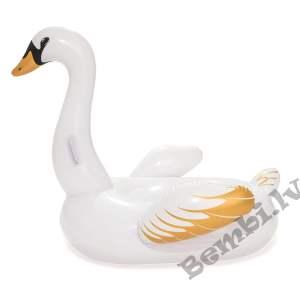 """Bestway - 48"""" x 48""""/1.22m x 1.22m Swan"""