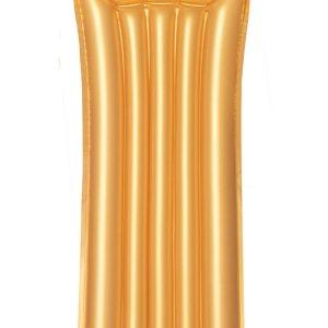 """Bestway - 6' x 27""""/1.83m x 69cm Gold Swim Mat"""