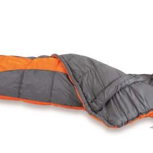 "Pavillo - 91"" x 31"" x 22""/2.30m x 80cm x 55cm Heat Wrap 300 Sleeping Bag"