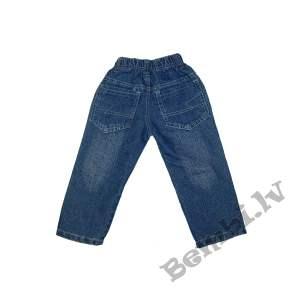 Zēnu bikses