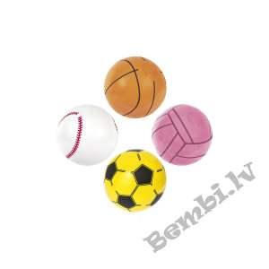 """Bestway  16""""/41cm Sport Pludmales bumba"""
