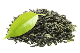 cholesterol lowering green tea
