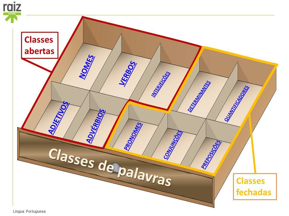Ficha Informativa – Classe de palavras – abertas e fechadas (1)