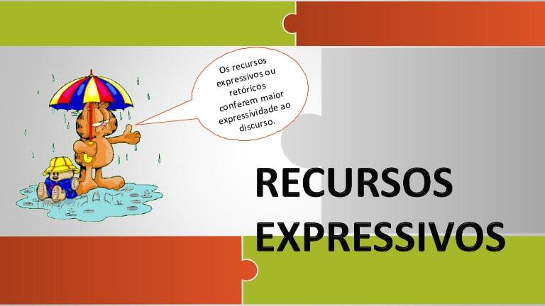 Ficha de Trabalho – Os Recursos expressivos (3) – Soluções